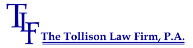 The Tollison Law Firm, P.A. logo